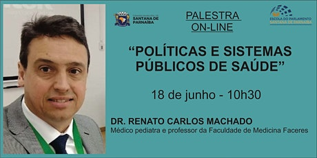Políticas e sistemas públicos de saúde entradas