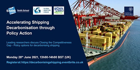 Accelerating Shipping Decarbonisation through Policy Action tickets