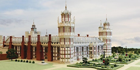 Discover the History of Nonsuch Park and Nonsuch Palace Guided Walk tickets