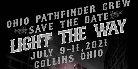 Ohio Pathfinder Crew Light the Way Run tickets