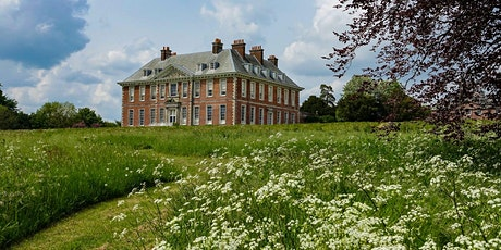 Timed entry to Uppark House and Garden (21 June - 27 June) tickets