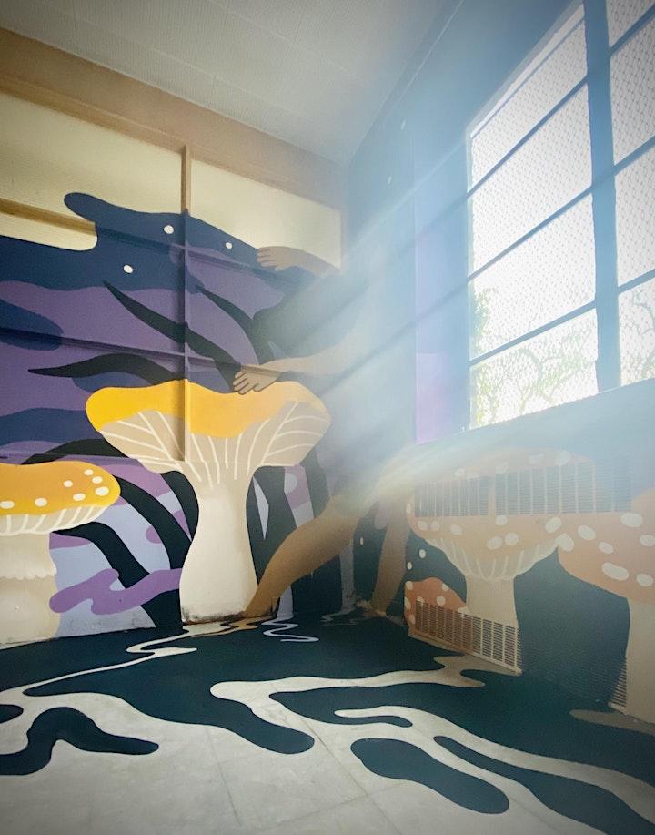 MIOTAS/MYTH: Artists Take Over The Corleck Building image