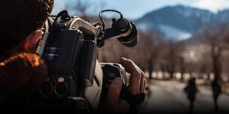 White Mountain Cinema Camp: Script to Screen tickets