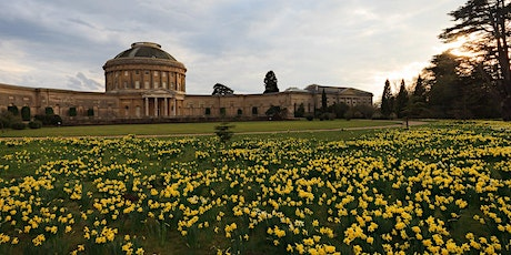 Timed entry to Ickworth (21 June - 27 June) tickets