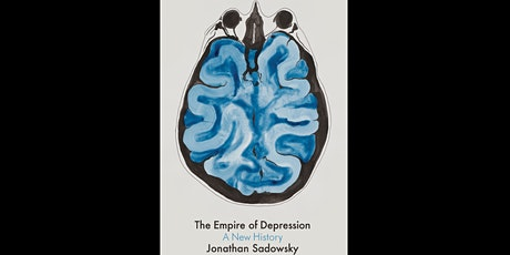 The Empire of Depression: A New History tickets