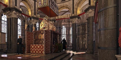 THE LAY EXPERIENCE OF THE MEDIEVAL CATHEDRAL Tickets