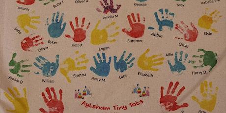 Aylsham Tiny Tots tickets