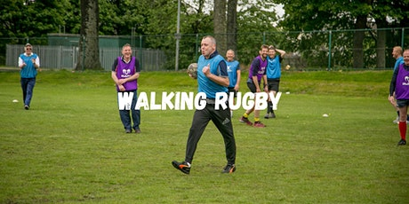 Ross Sutherland Rugby - Walking Rugby tickets