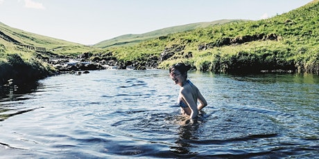 Outdoor Swimming in Northumberland tickets