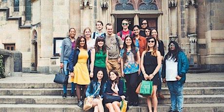 Free Walking Tour Leipzig English - by Leipzig Free Tours Tickets