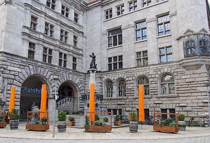 Free Walking Tour Leipzig English - by Leipzig Free Tours image