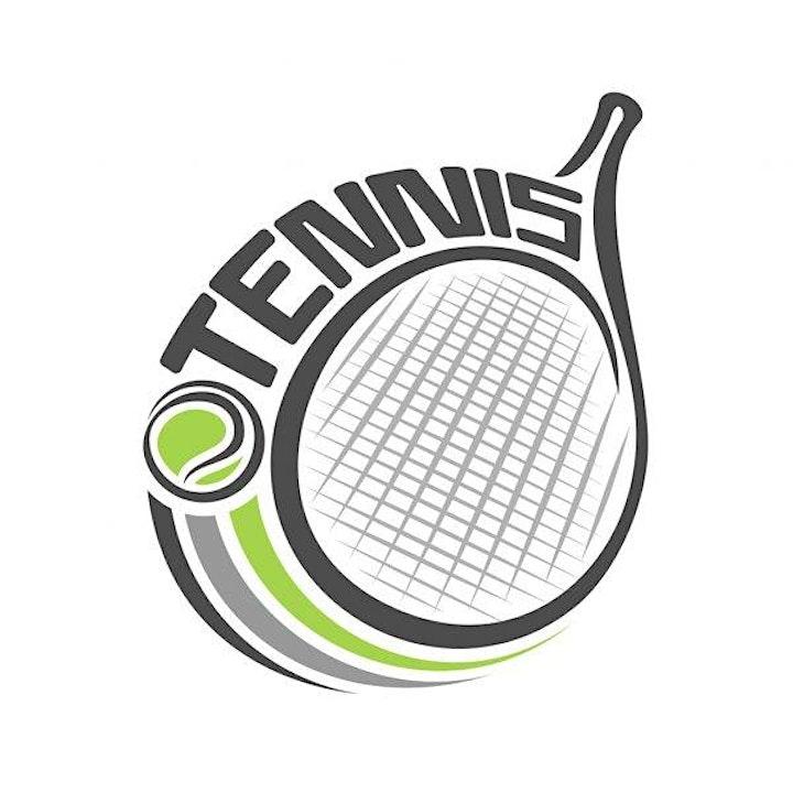 Kings of Tennis Court image