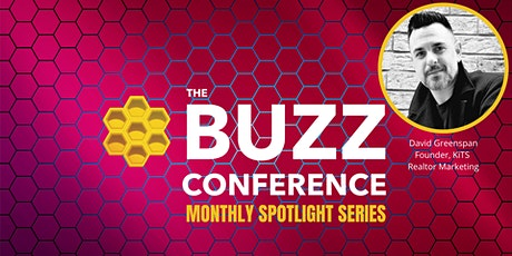 AUGUST BUZZ SPOTLIGHT - YOUR DIGITAL & TANGIBLE MARKETING STRATEGY tickets