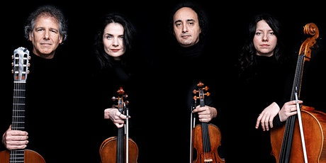 Paganini Ensemble Wien Tickets