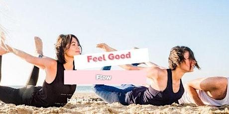 Feel Good Flow - Donderdag 17:30 - 18:30 - Haagse Bos tickets