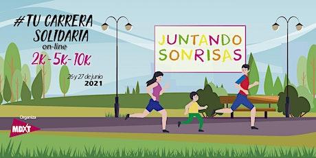 # Tu Carrera Solidaria 2021 tickets