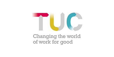 TUC Tackling Stress in the Workplace Course_England tickets
