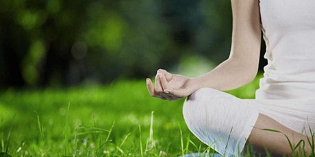 Prayer and Yoga on the Lawn tickets