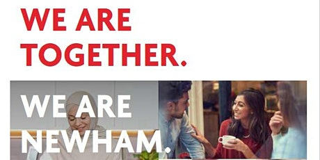 WE ARE TOGETHER - Let's Talk Loneliness – Stay Connected tickets