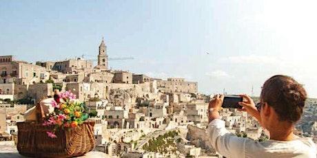 Tour completo Sassi di Matera tickets