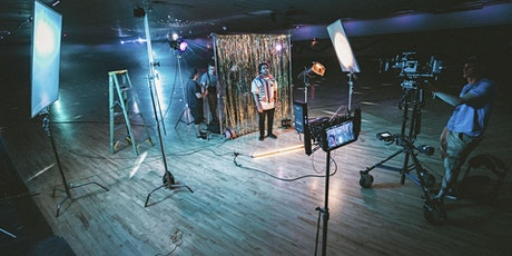 Video Production Training (ZOOM) tickets