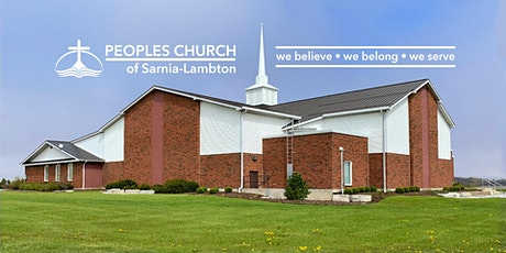 Sunday Worship Service #1 - FELLOWSHIP HALL tickets