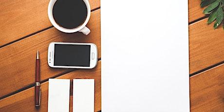 Kreatives Social Media Management mit kleinem Budget Tickets