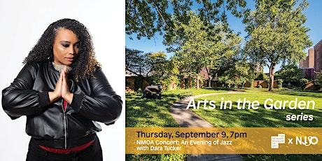 An Evening of Jazz with Dara Tucker tickets