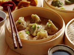 In-Person Class: Chinese Dumplings (San Diego) tickets