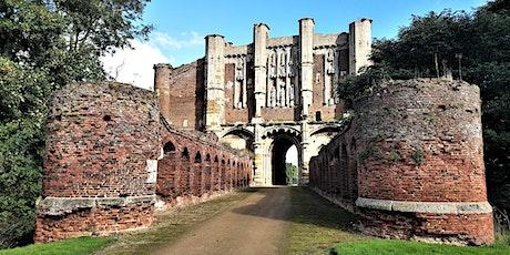 Mediaeval Brick Buildings tickets