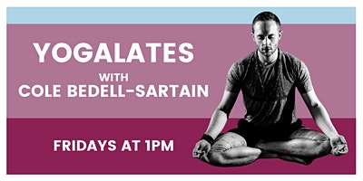 Yogalates with Cole