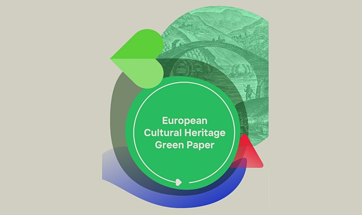 UK Launch of  ICOMOS European Cultural Heritage Green Paper image