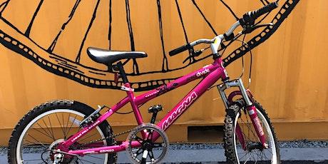 Glide & Ride Class for Kids  @  Penn Bike Library tickets