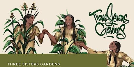 Three Sisters Gardens Farm Concert Fundraiser tickets