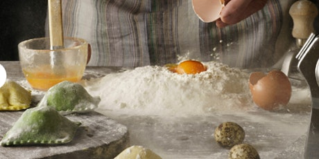 In-Person Class: Make Your Own Ravioli (New Jersey) tickets