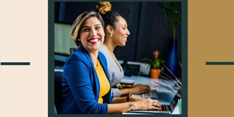 An evening with women in cyber security tickets