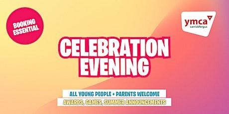 Celebration Evening tickets
