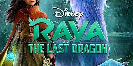 Raya and the Last Dragon (2021) tickets