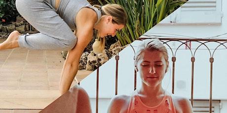 Yin Yang Yoga Retreat in Alicante, Spain (4 Days) entradas
