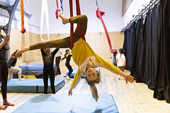 Superhero Flying Lessons for children (age 11+) tickets