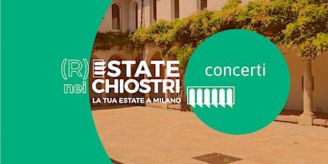 Concerto | Omaggio alla Musica Kletzmer biglietti