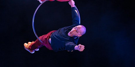Superhero Flying Lessons - Lunchtime lift (16+) tickets