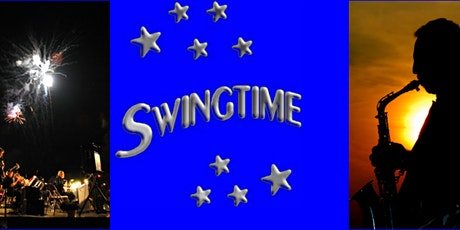 Swingtime Big Band at Bircus Brewing Co. ~ June 19, 2021 tickets