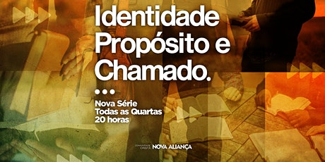 Quarta Profética - 16/06/2021 ingressos