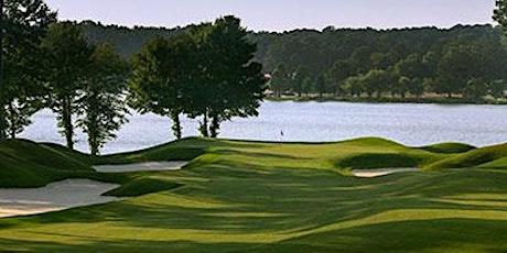 KoC Annual Charity Golf Tournament tickets