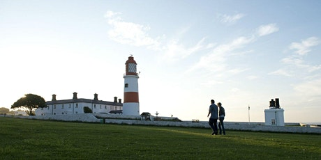 Timed entry to Souter Lighthouse and The Leas (21 June - 27  June) tickets