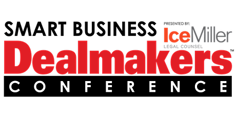 2021 Columbus Smart Business Dealmakers Conference tickets