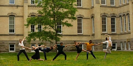 Traverse City Dance Project's Moving Theater Comes to Bellaire tickets