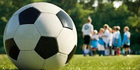 Golden Goal Football Fun Week 2021 tickets
