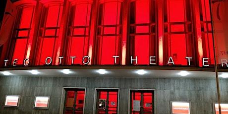 Newsroom - was für ein Theater! tickets